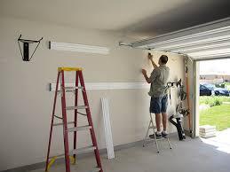 Garage Door Service La Marque