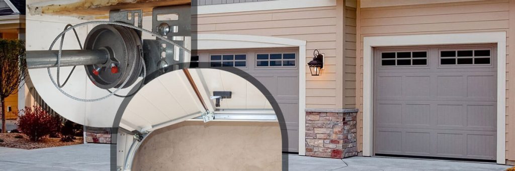 Garage Door Cables Repair La Marque